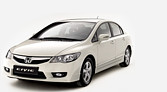 Honda Civic 4D 2011