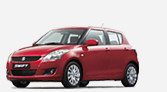 Suzuki Swift 5d хэтчбек