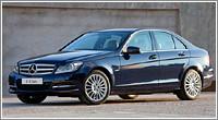 Новый Mercedes-Benz С-Class