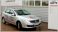 ����� ����� DongFeng (DFM) � �����������